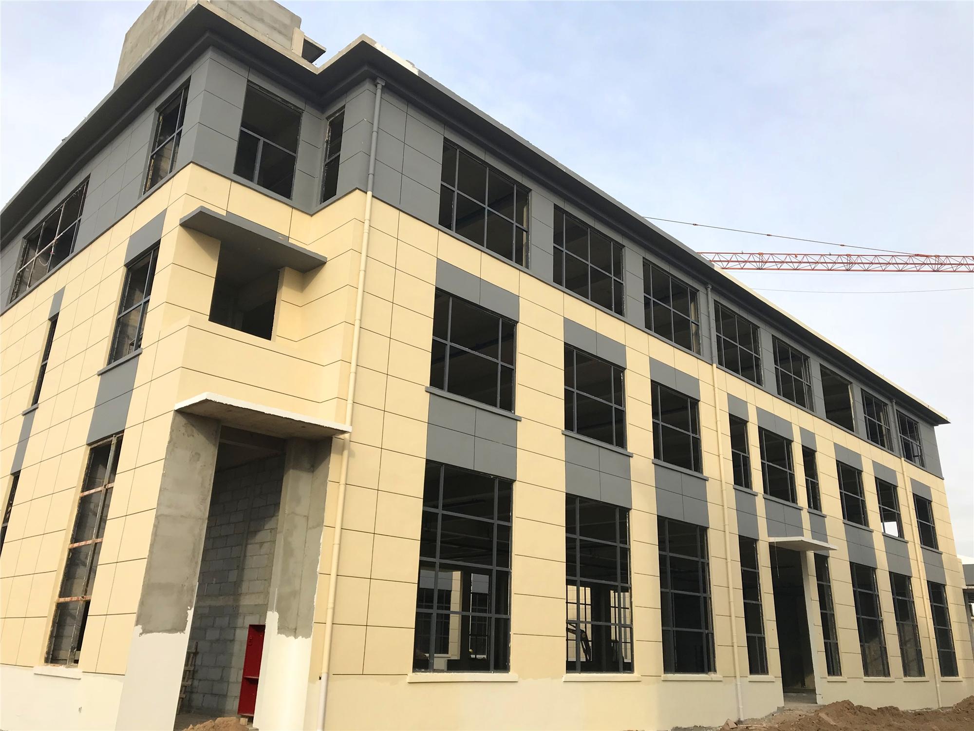 热烈祝贺夏津文化创意国际产业园与义乌市高准进出口有限公司达成战略合作